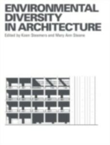 Ebook in inglese Environmental Diversity in Architecture