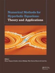 Foto Cover di Numerical Methods for Hyperbolic Equations, Ebook inglese di  edito da CRC Press