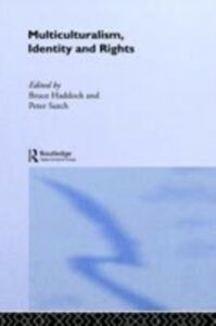 Ebook in inglese Multiculturalism, Identity and Rights