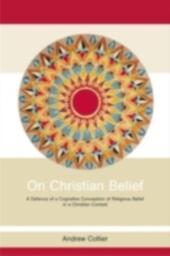 On Christian Belief