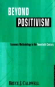 Ebook in inglese Beyond Positivism Caldwell, Bruce
