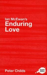 Ebook in inglese Ian McEwan's Enduring Love Childs, Peter
