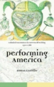 Ebook in inglese Colonial Encounters in New World Writing, 1500-1786 Castillo, Susan