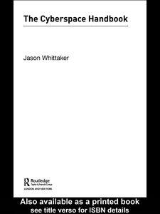Ebook in inglese Cyberspace Handbook Whittaker, Jason