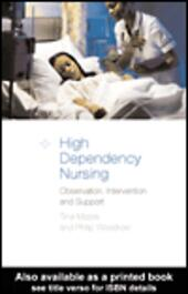 High-Dependency Nursing