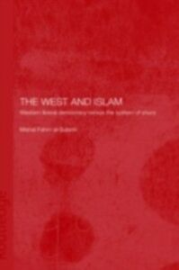 Ebook in inglese West and Islam al-Sulami, Mishal Fahm
