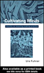 Cultivating Minds