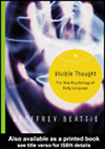 Ebook in inglese Visible Thought Beattie, Geoffrey