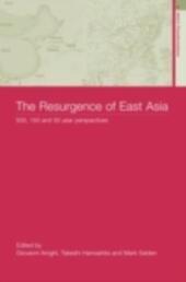 Resurgence of East Asia