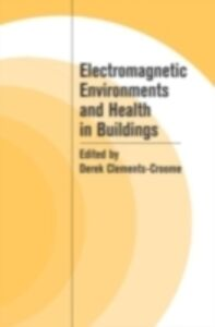 Ebook in inglese Electromagnetic Environments and Health in Buildings -, -