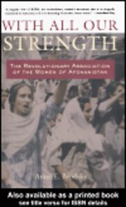Ebook in inglese With All Our Strength Brodsky, Anne E.