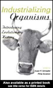 Ebook in inglese Industrializing Organisms