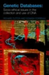 Foto Cover di Genetic Databases, Ebook inglese di  edito da Taylor and Francis