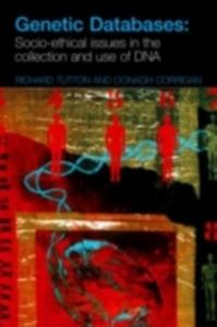 Ebook in inglese Genetic Databases -, -