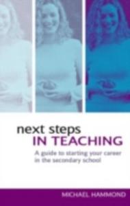 Ebook in inglese Next Steps in Teaching Hammond, Michael