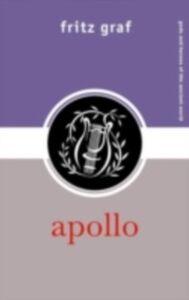 Ebook in inglese Apollo Graf, Fritz