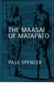 Ebook in inglese Maasai of Matapato Spencer, Paul
