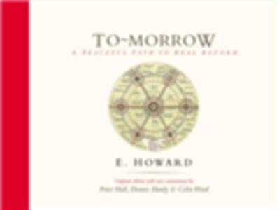 Foto Cover di To-Morrow, Ebook inglese di  edito da Taylor and Francis