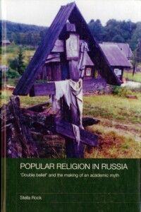 Ebook in inglese Popular Religion in Russia Rock, Stella
