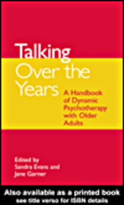 Ebook in inglese Talking Over the Years