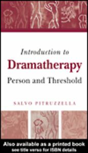 Ebook in inglese Introduction to Dramatherapy Pitruzzella, Salvo