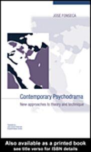 Ebook in inglese Contemporary Psychodrama Fonseca, José