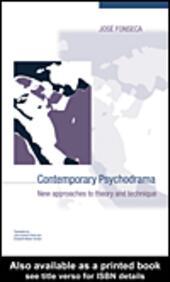Contemporary Psychodrama