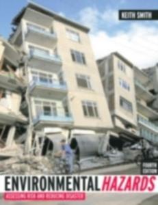 Ebook in inglese Environmental Hazards -, -
