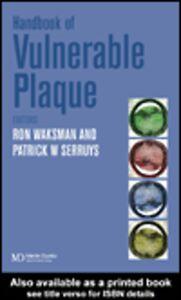 Ebook in inglese Handbook of the Vulnerable Plaque