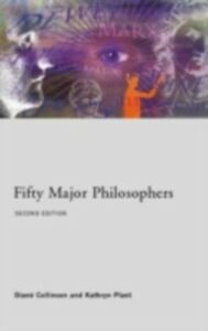 Ebook in inglese Fifty Major Philosophers