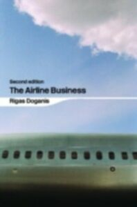 Ebook in inglese Airline Business Doganis, Rigas
