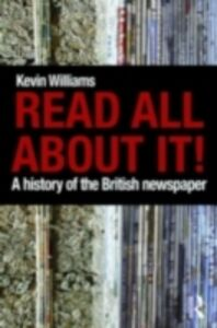 Ebook in inglese Read All About It! Williams, Kevin