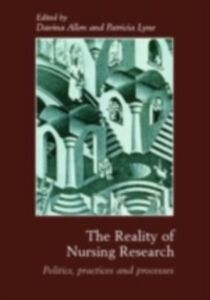 Ebook in inglese Reality of Nursing Research