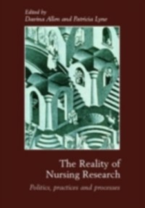 Ebook in inglese Reality of Nursing Research -, -