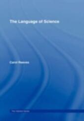 Language of Science