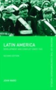Ebook in inglese Latin America Ward, John