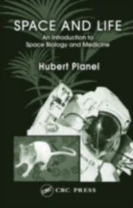 Ebook in inglese Space and Life Planel, Hubert