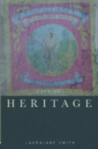 Ebook in inglese Uses of Heritage Smith, Laurajane