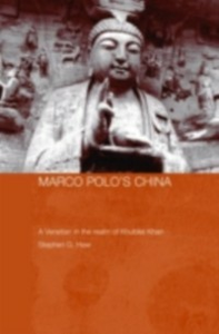 Ebook in inglese Marco Polo's China Haw, Stephen G.