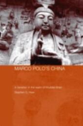 Marco Polo's China
