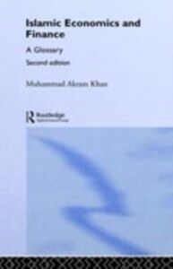 Foto Cover di Islamic Economics and Finance, Ebook inglese di Muhammad Akram Khan, edito da Taylor and Francis