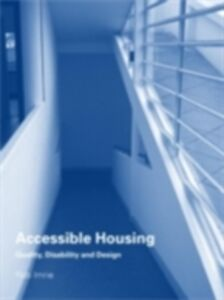 Ebook in inglese Accessible Housing
