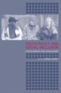 Ebook in inglese Youth Policy and Social Inclusion