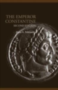 Ebook in inglese Emperor Constantine Pohlsander, Hans A.