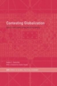 Ebook in inglese Contesting Globalization Drainville, Andre C.