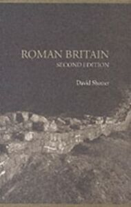Ebook in inglese Roman Britain -, -