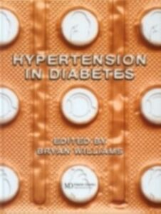 Ebook in inglese Hypertension in Diabetes