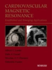 Ebook in inglese Handbook of Cardiovascular Magnetic Resonance Imaging -, -