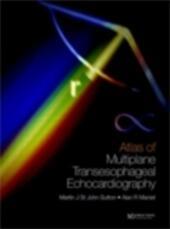 Atlas of Multiplane Transesophageal Echocardiography