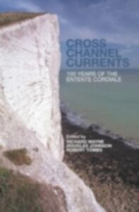 Ebook in inglese Cross Channel Currents -, -